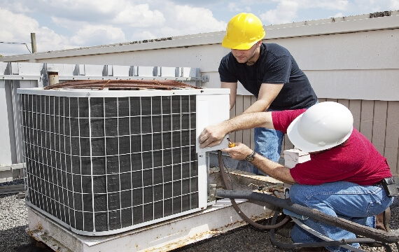 AC AHU Repair Services Vadodara