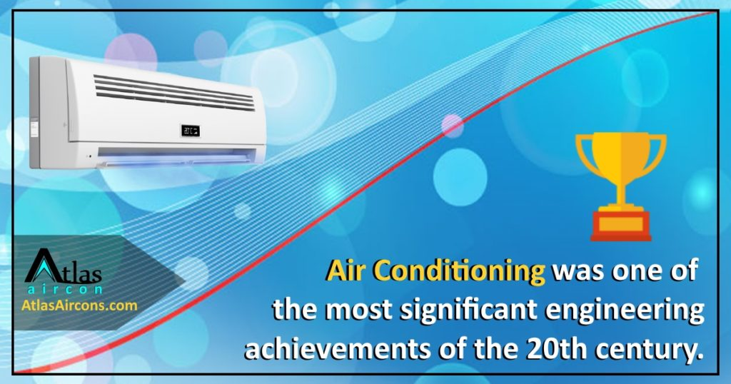 Air Conditioning Fact