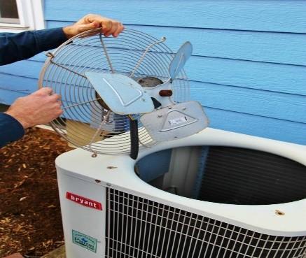 Benefits Of Air Conditioner Maintenance