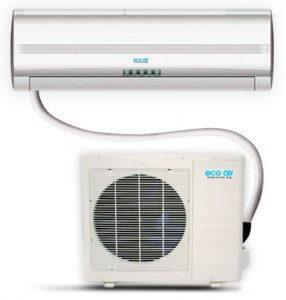 Split Air Conditioner Installation in Vadodara