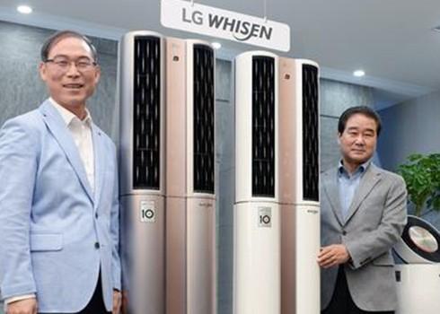 Whisen Dual Air Conditioner