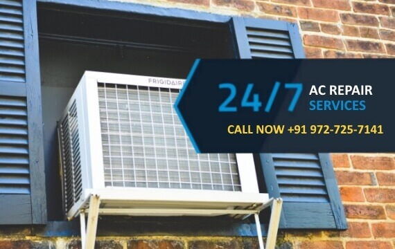 Window AC Repair Service Vadodara