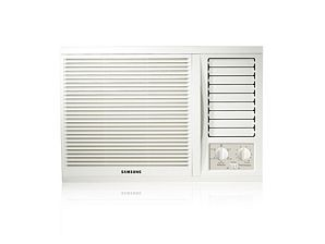 Samsung Window AC With Turbo Cooling