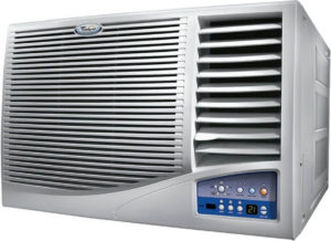 Window Air Conditioner Installation in Vadodara