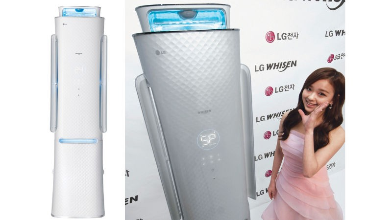 LG Air Conditioner Features, Types, Advantages